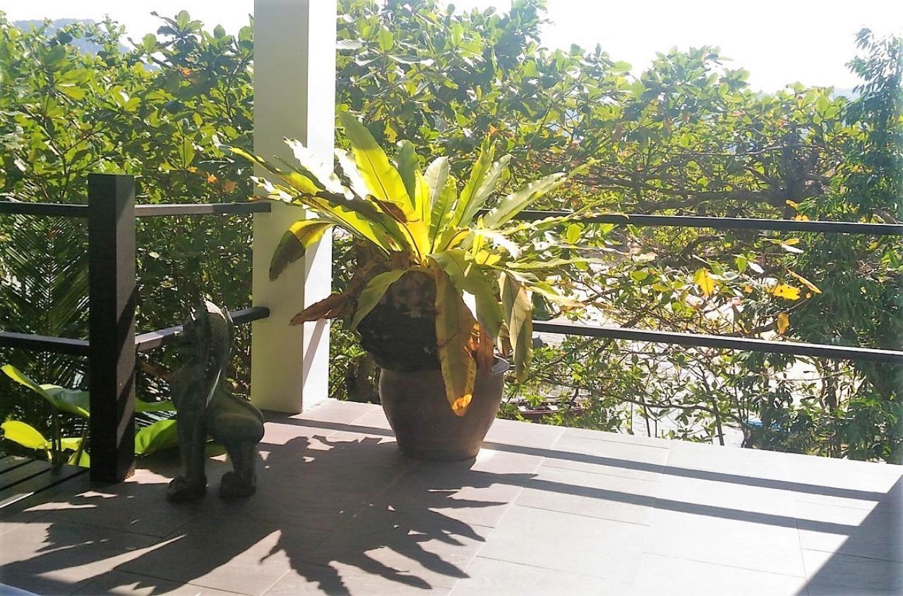 REAL Phuket  Agency's Kamala Beach Estate - Superb 4-Bedroom Oceanfront Resort Villa 34