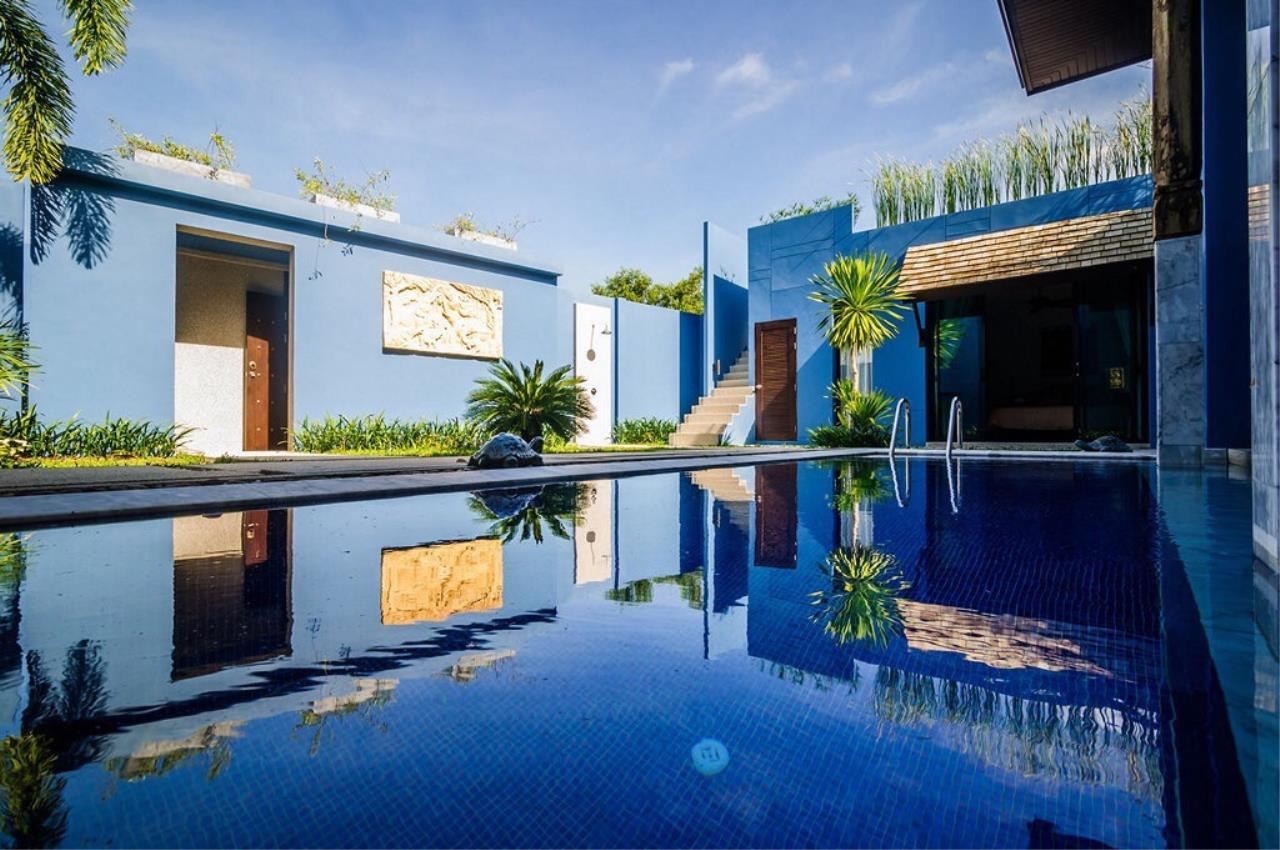 REAL Phuket  Agency's WINGS - Attractive 2-Bedroom Pool Villa - DRASTIC PRICE CUT 2