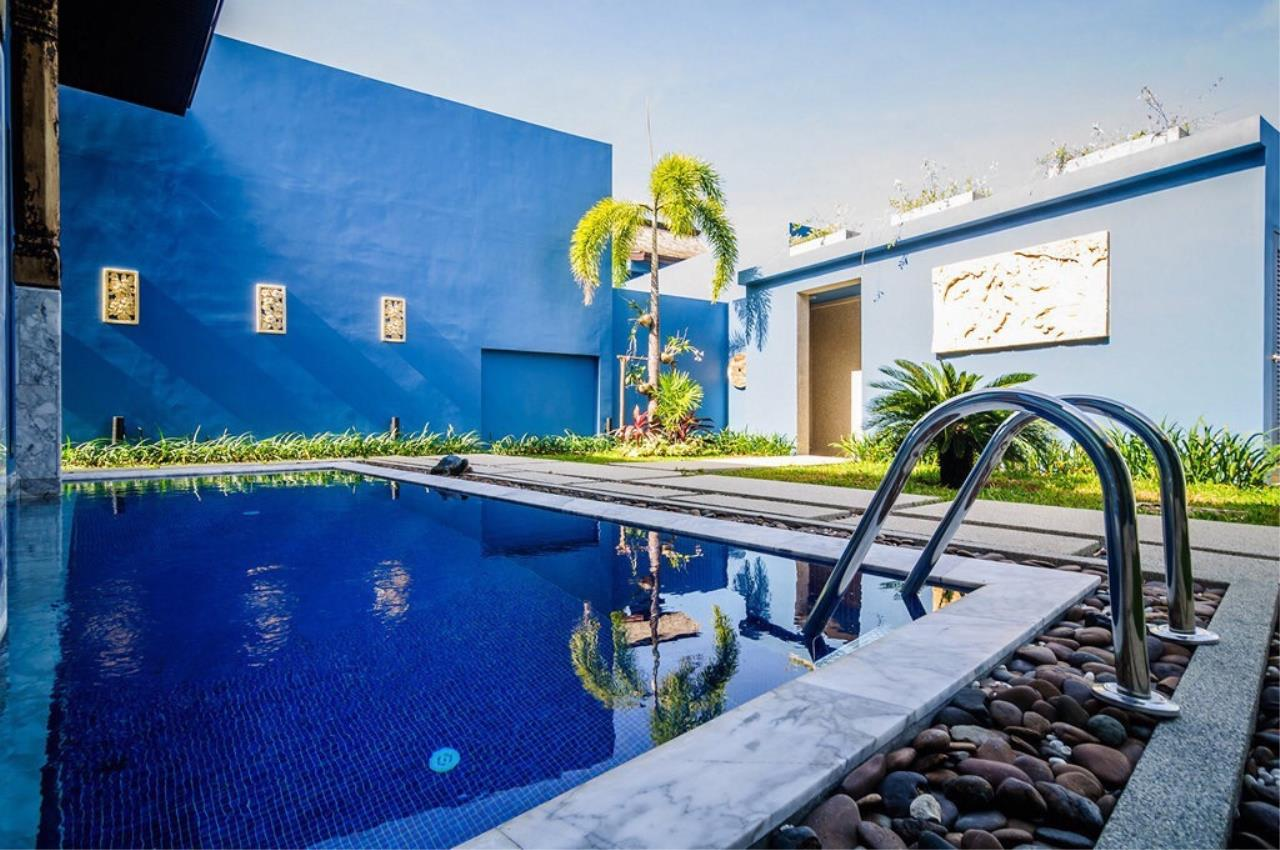 REAL Phuket  Agency's WINGS - Attractive 2-Bedroom Pool Villa - DRASTIC PRICE CUT 3