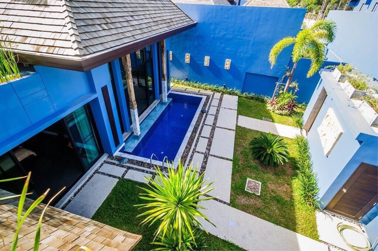 REAL Phuket  Agency's WINGS - Attractive 2-Bedroom Pool Villa - DRASTIC PRICE CUT 5