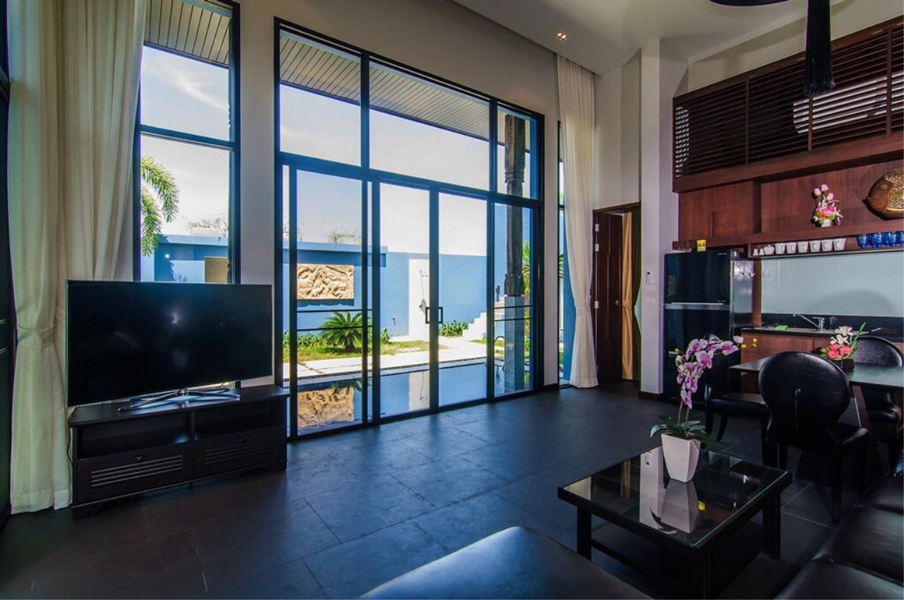 REAL Phuket  Agency's WINGS - Attractive 2-Bedroom Pool Villa - DRASTIC PRICE CUT 10