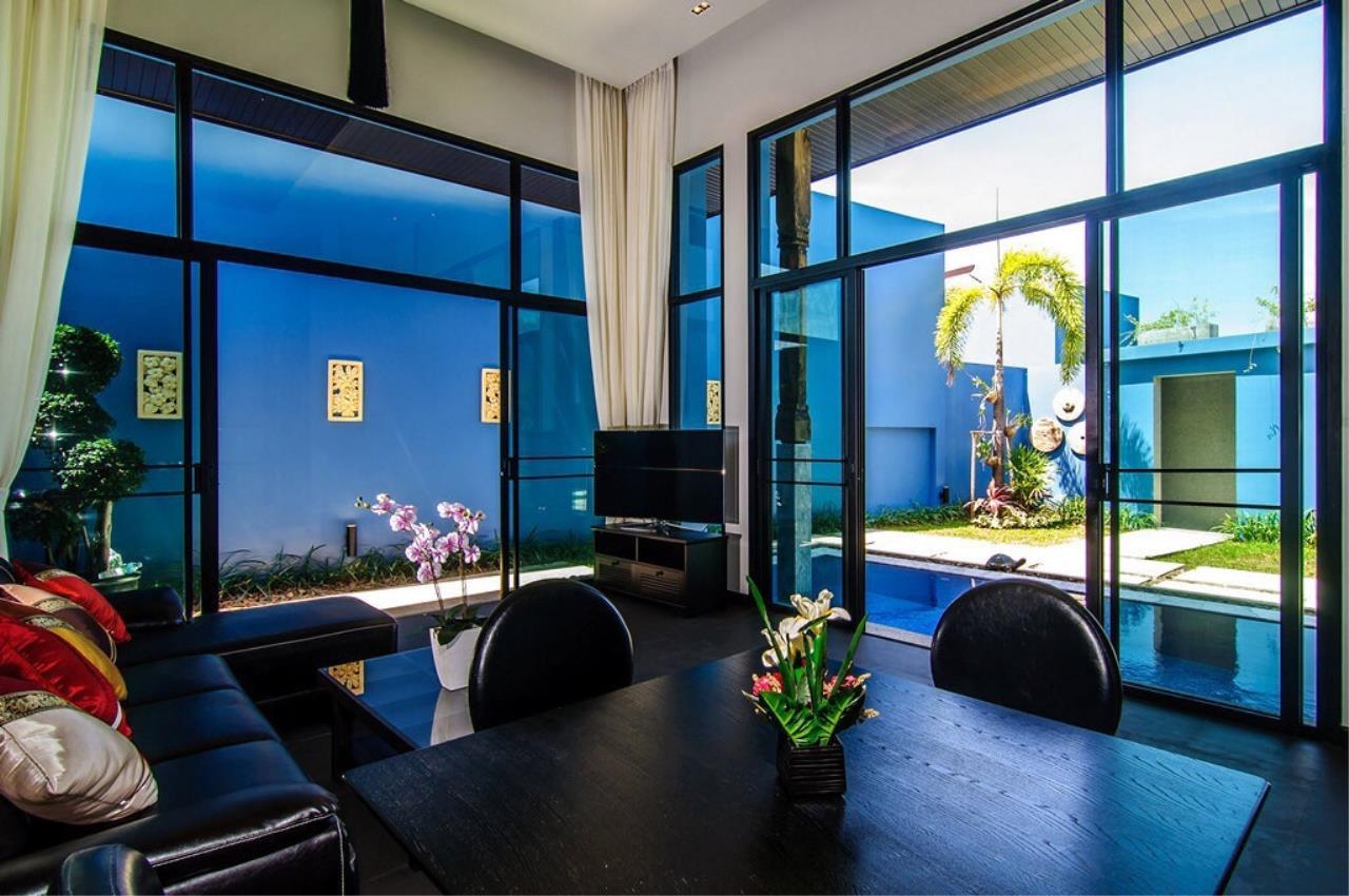 REAL Phuket  Agency's WINGS - Attractive 2-Bedroom Pool Villa - DRASTIC PRICE CUT 11