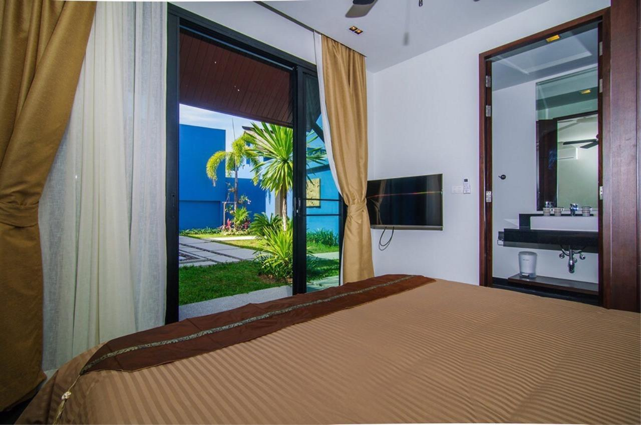 REAL Phuket  Agency's WINGS - Attractive 2-Bedroom Pool Villa - DRASTIC PRICE CUT 14