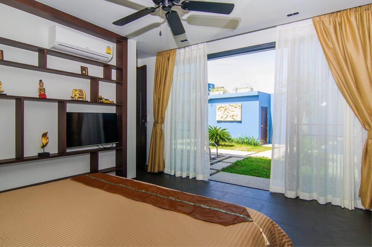REAL Phuket  Agency's WINGS - Attractive 2-Bedroom Pool Villa - DRASTIC PRICE CUT 16