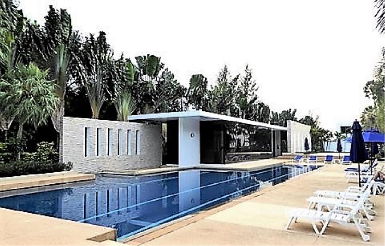 REAL Phuket  Agency's Lotus Garden - 3-Bedroom Sunset Residence 3