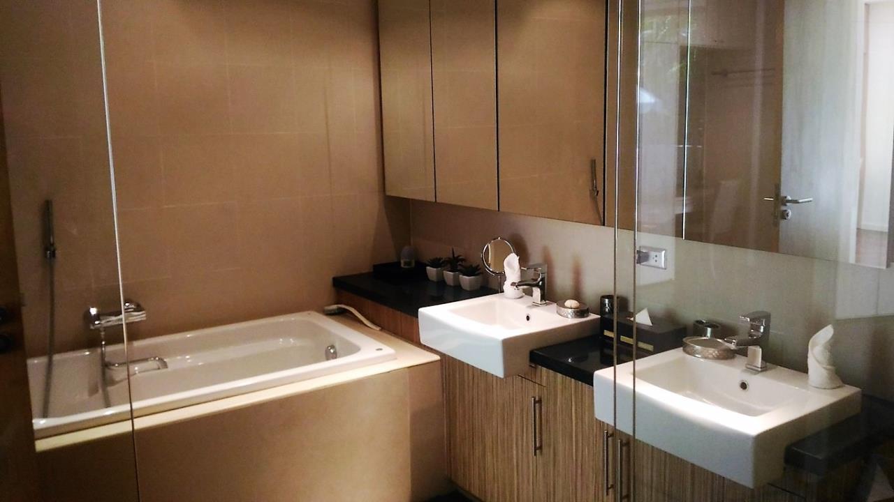 REAL Phuket  Agency's Lotus Garden - 3-Bedroom Sunset Residence 14