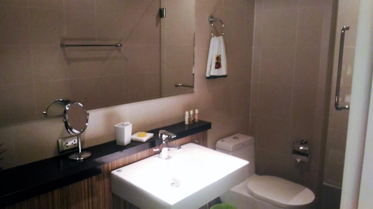 REAL Phuket  Agency's Lotus Garden - 3-Bedroom Sunset Residence 17