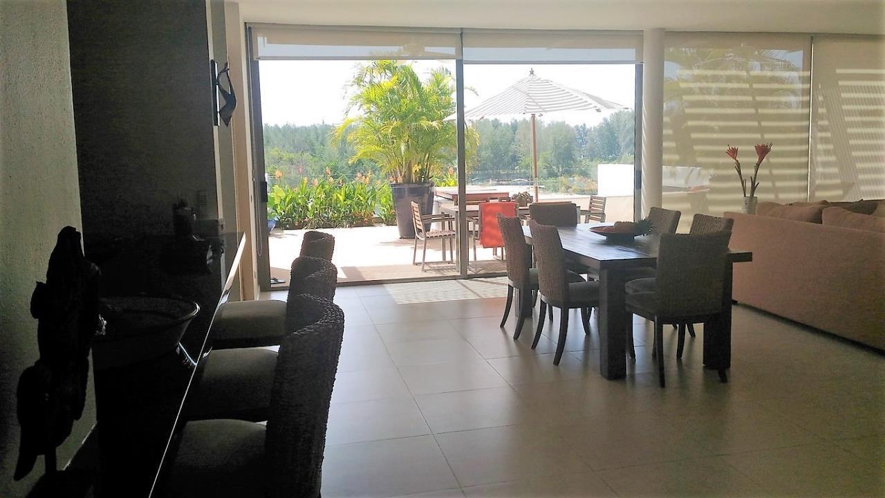 REAL Phuket  Agency's Lotus Garden - 3-Bedroom Sunset Residence 18