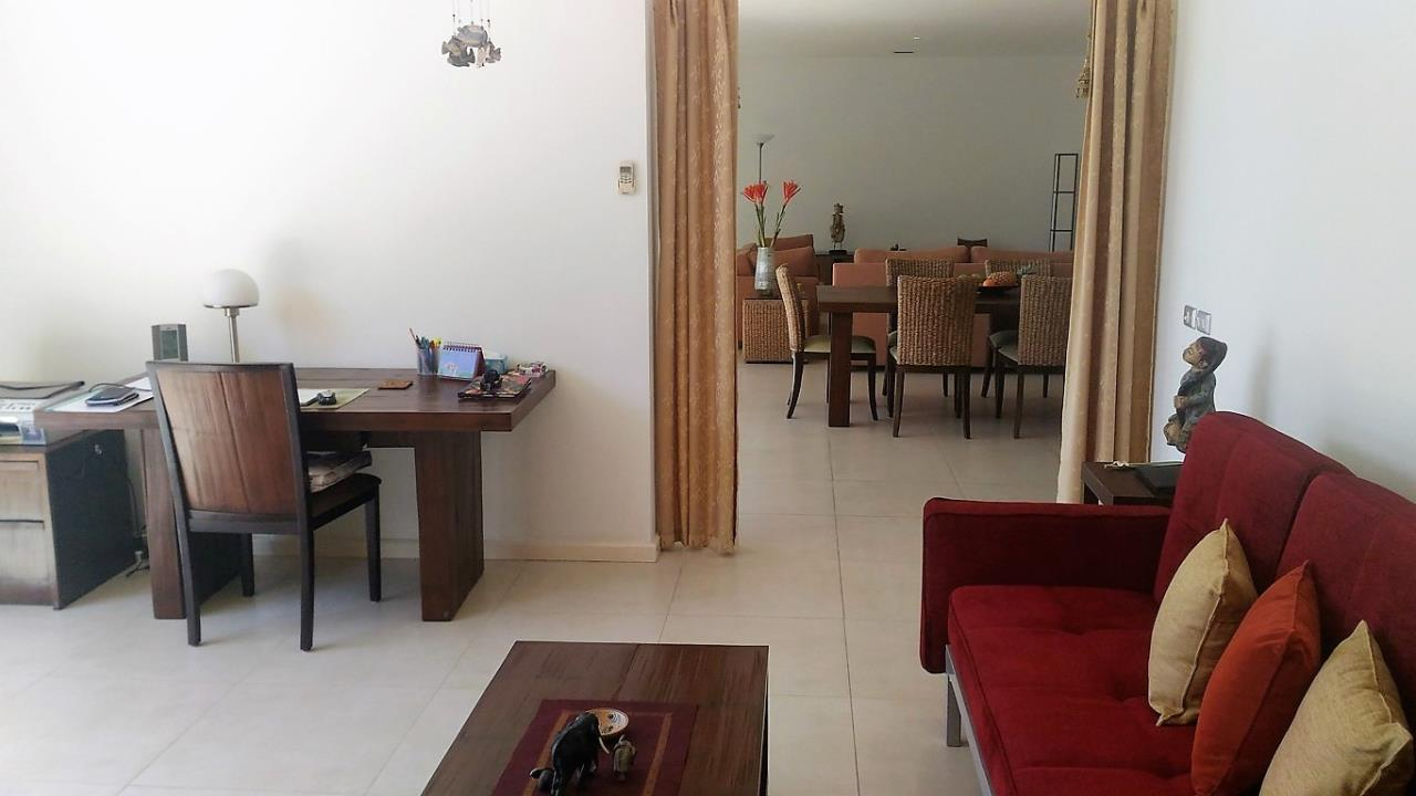 REAL Phuket  Agency's Lotus Garden - 3-Bedroom Sunset Residence 27