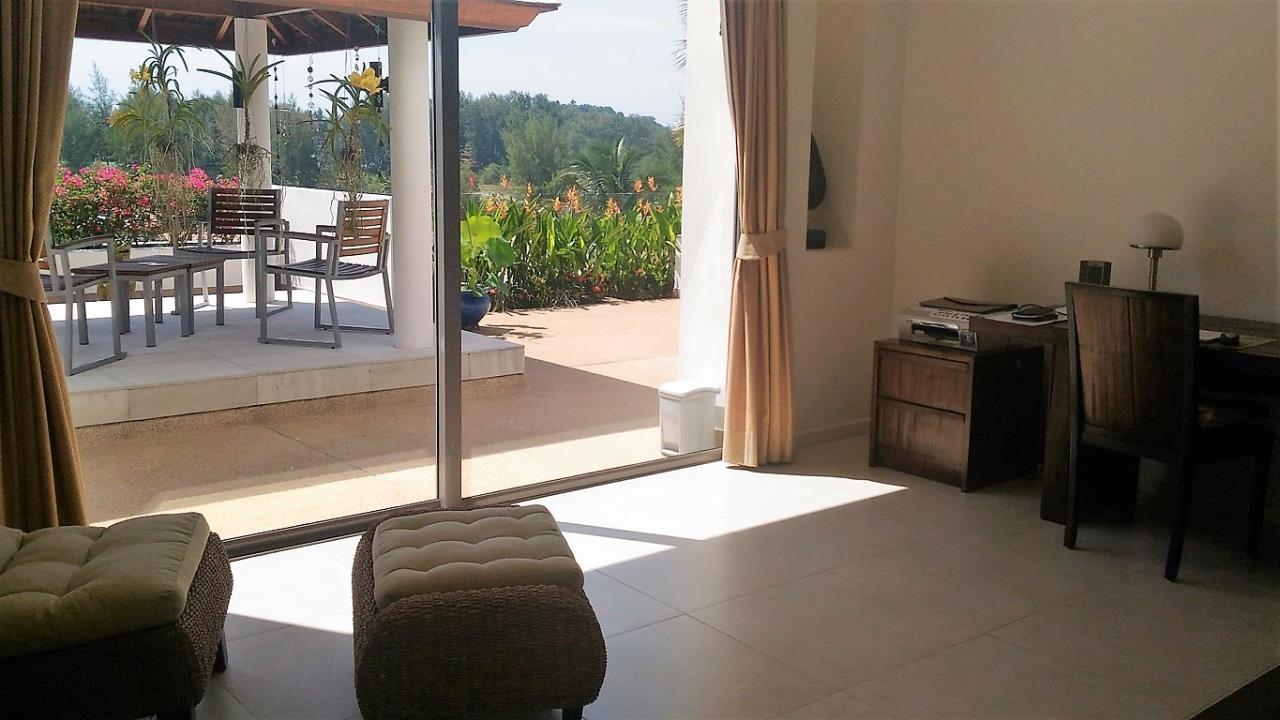 REAL Phuket  Agency's Lotus Garden - 3-Bedroom Sunset Residence 28