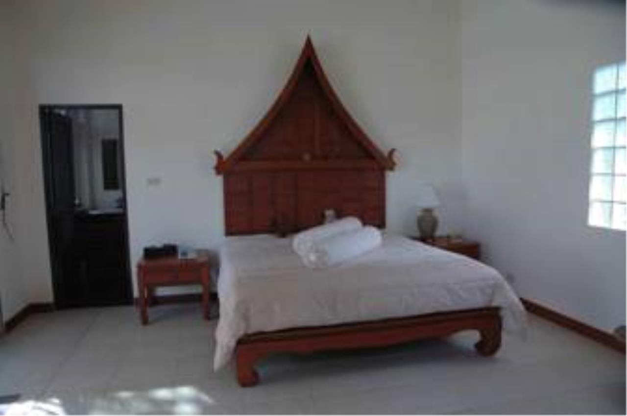 REAL Phuket  Agency's The Tower Villa - Beautiful 3+1 Bedroom Pool Villa on 2,000 sqm Land Plot 3