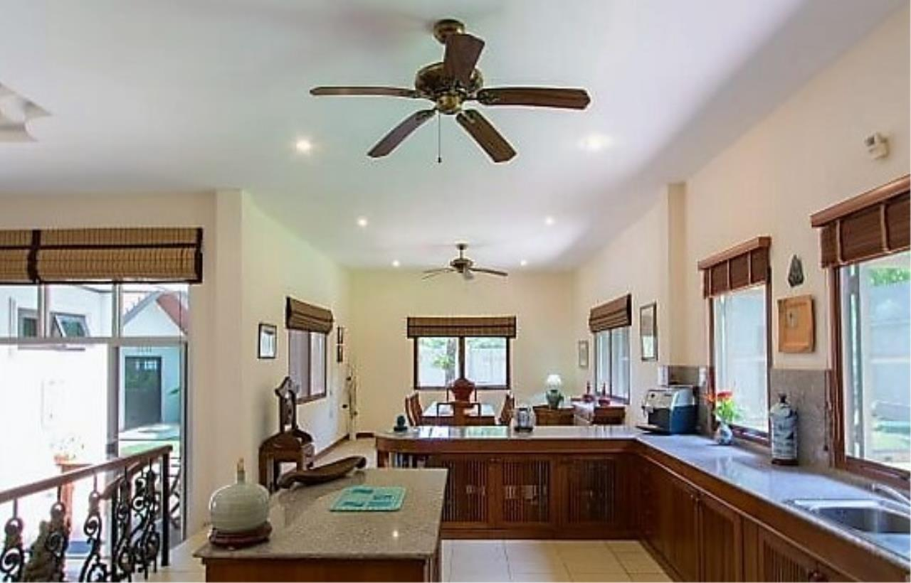 REAL Phuket  Agency's The Tower Villa - Beautiful 3+1 Bedroom Pool Villa on 2,000 sqm Land Plot 8