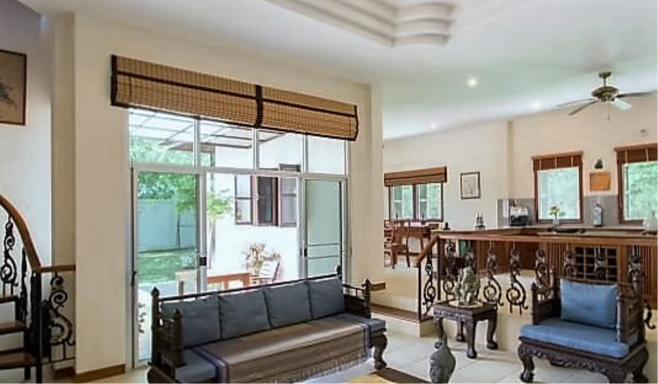 REAL Phuket  Agency's The Tower Villa - Beautiful 3+1 Bedroom Pool Villa on 2,000 sqm Land Plot 11