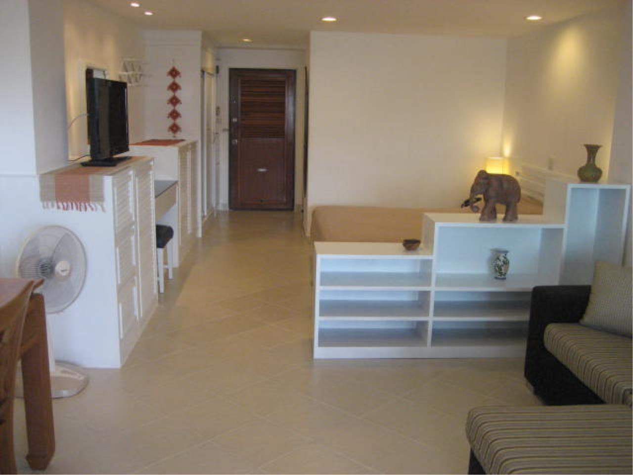 REAL Phuket  Agency's Phuket Palace - Investment Opportunity - 8% ROI 24