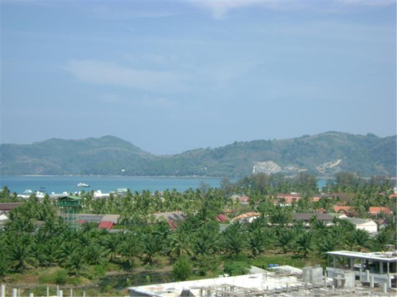REAL Phuket  Agency's Phuket Palace - Investment Opportunity - 8% ROI 5