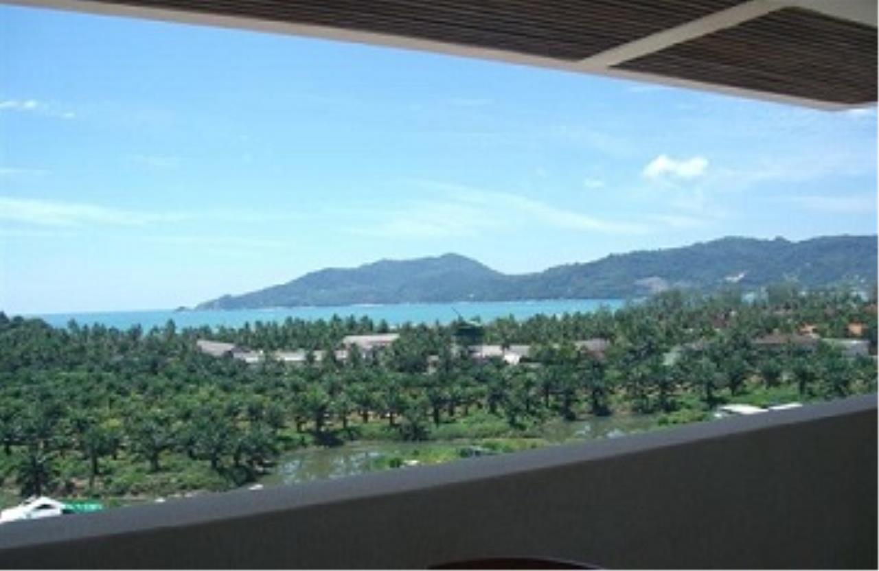 REAL Phuket  Agency's Phuket Palace - Investment Opportunity - 8% ROI 6