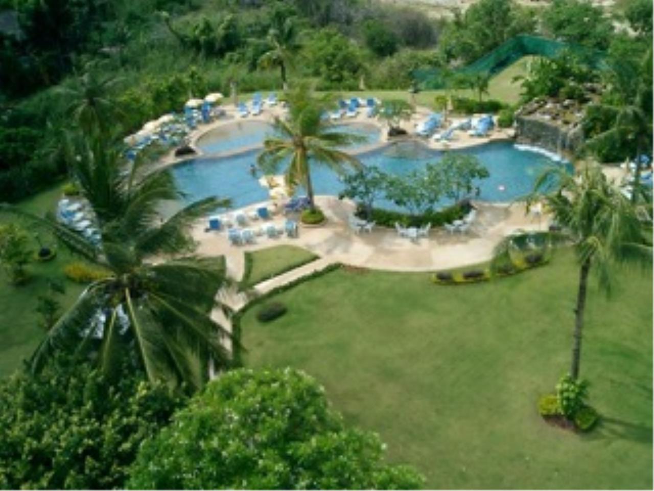 REAL Phuket  Agency's Phuket Palace - Investment Opportunity - 8% ROI 3