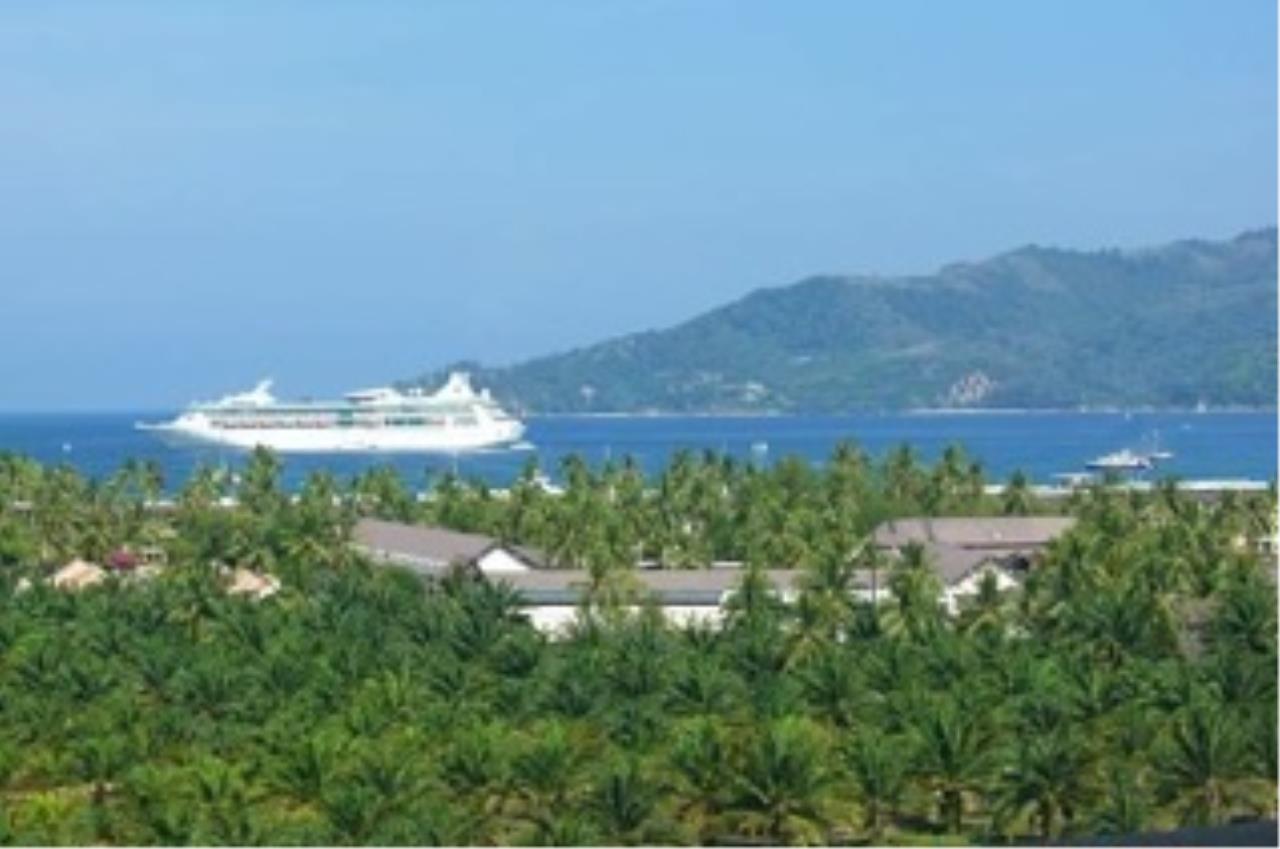 REAL Phuket  Agency's Phuket Palace - Investment Opportunity - 8% ROI 4
