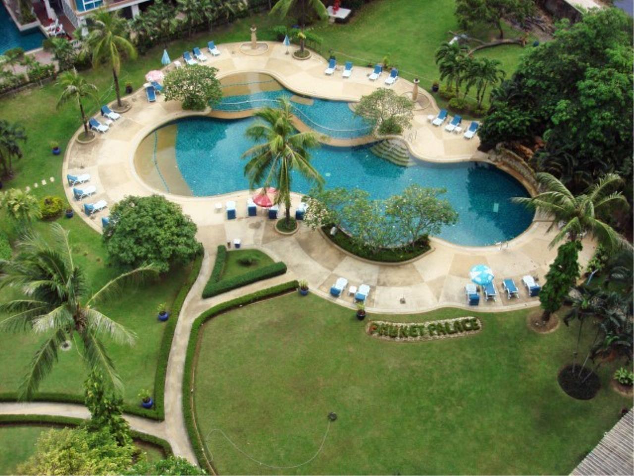REAL Phuket  Agency's Phuket Palace - Investment Opportunity - 8% ROI 2