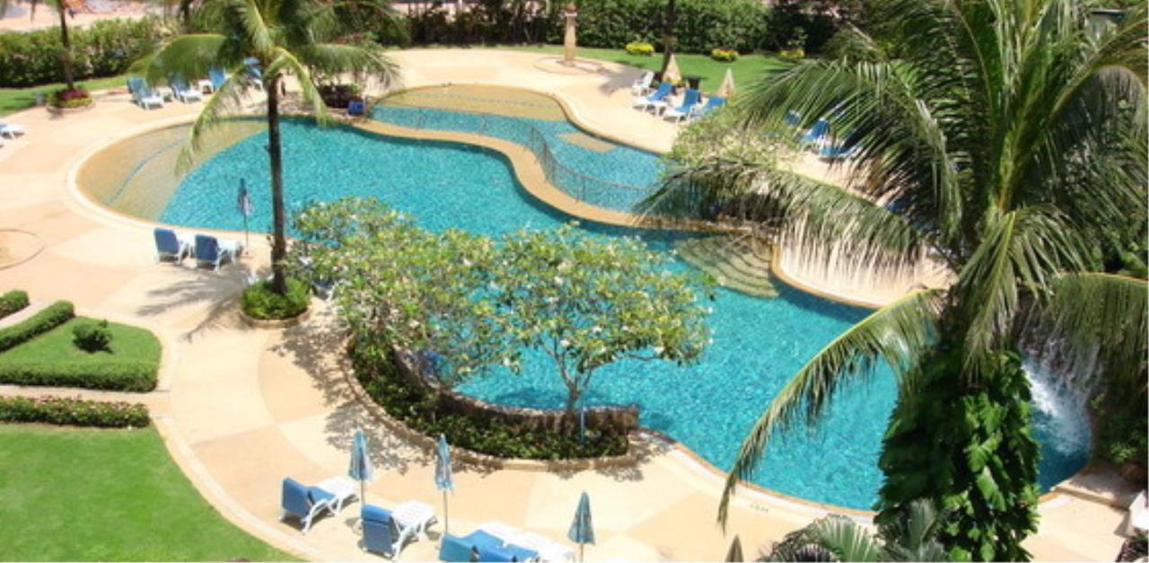 REAL Phuket  Agency's Phuket Palace - Investment Opportunity - 8% ROI 8
