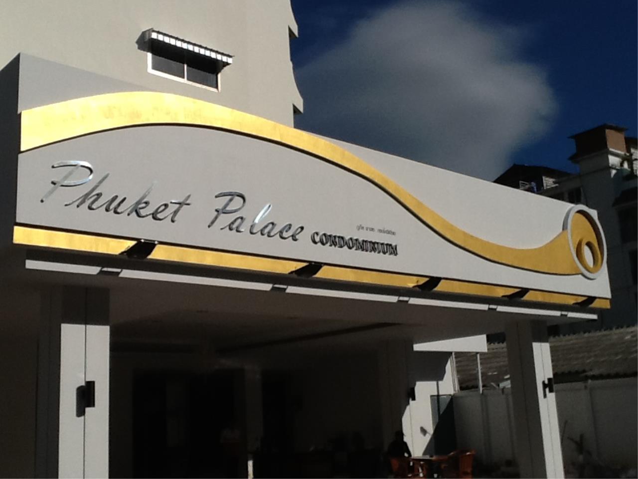 REAL Phuket  Agency's Phuket Palace - Investment Opportunity - 8% ROI 9