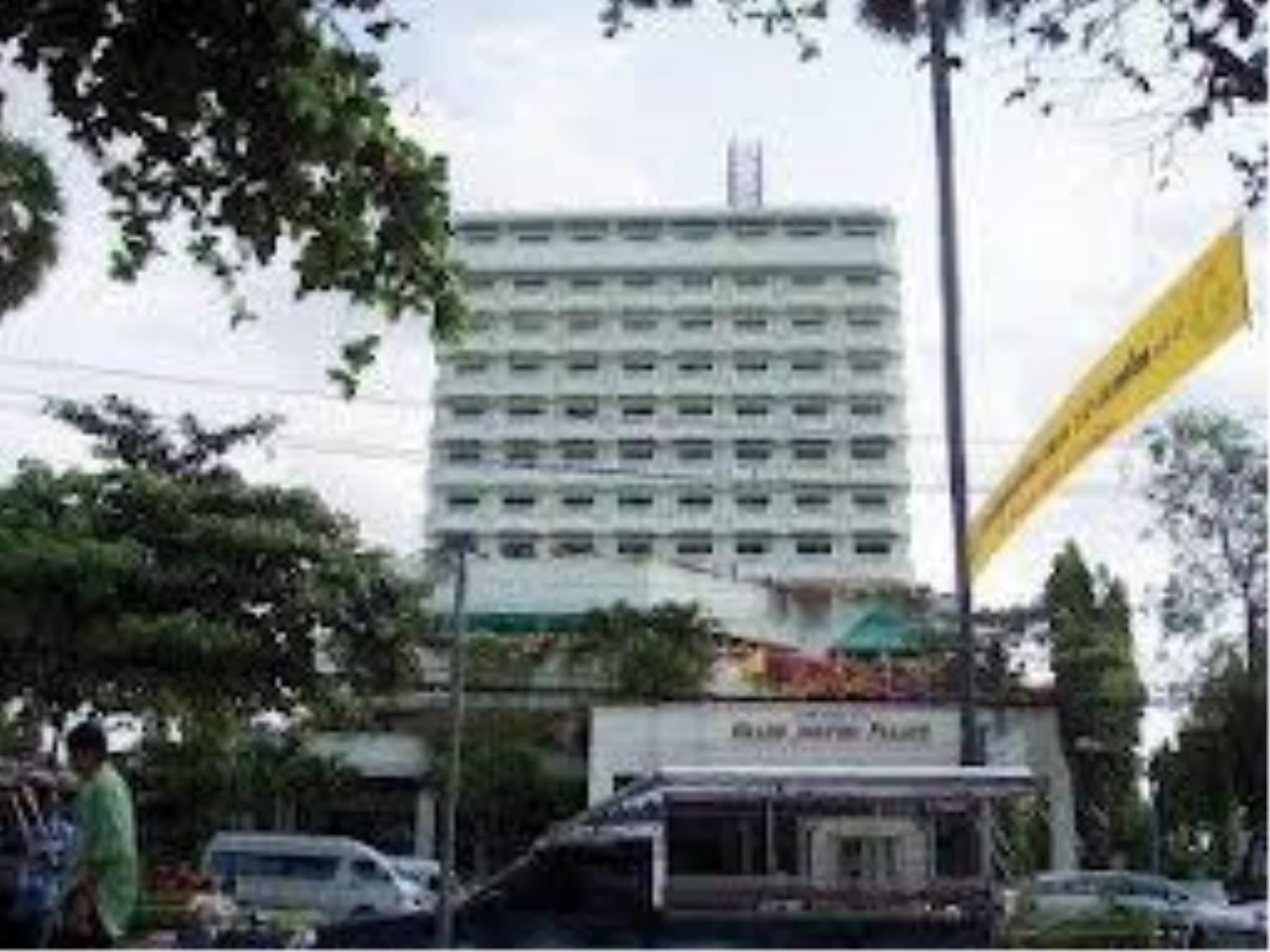 REAL Phuket  Agency's Phuket Palace - Investment Opportunity - 8% ROI 10