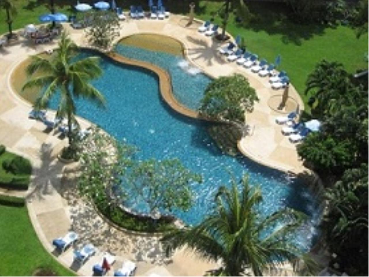 REAL Phuket  Agency's Phuket Palace - Investment Opportunity - 8% ROI 12