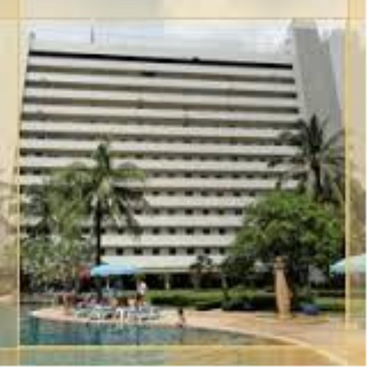 REAL Phuket  Agency's Phuket Palace - Investment Opportunity - 8% ROI 13
