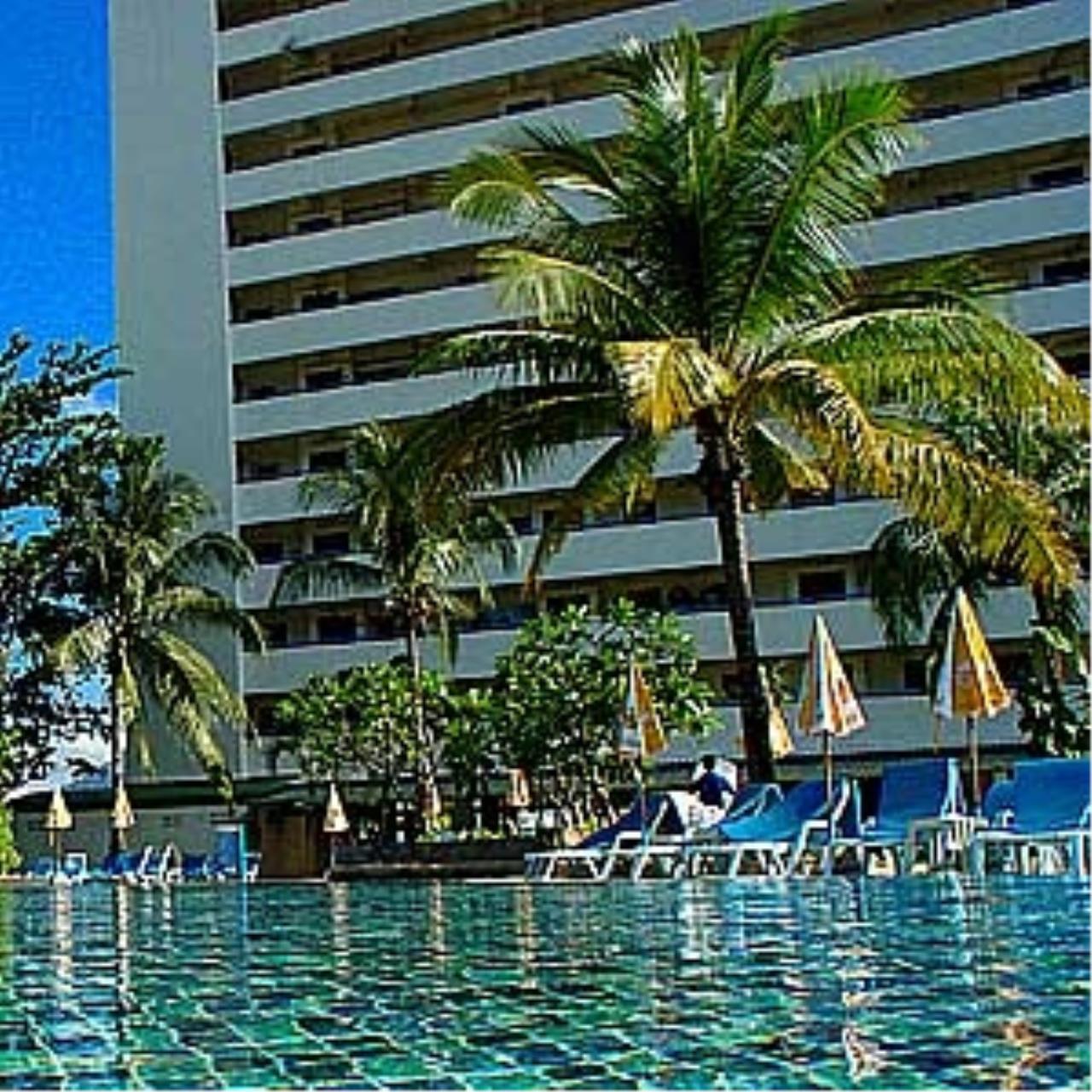 REAL Phuket  Agency's Phuket Palace - Investment Opportunity - 8% ROI 1