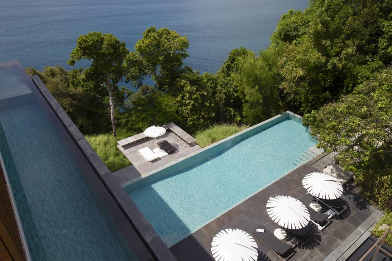 REAL Phuket  Agency's Villa Mayavee - 4-Bedroom Luxury Villa at Waterfall Bay 19