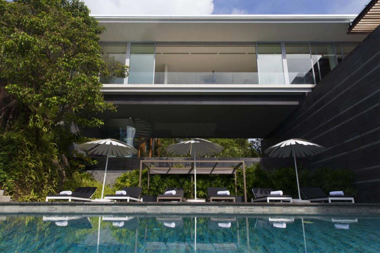 REAL Phuket  Agency's Villa Mayavee - 4-Bedroom Luxury Villa at Waterfall Bay 21