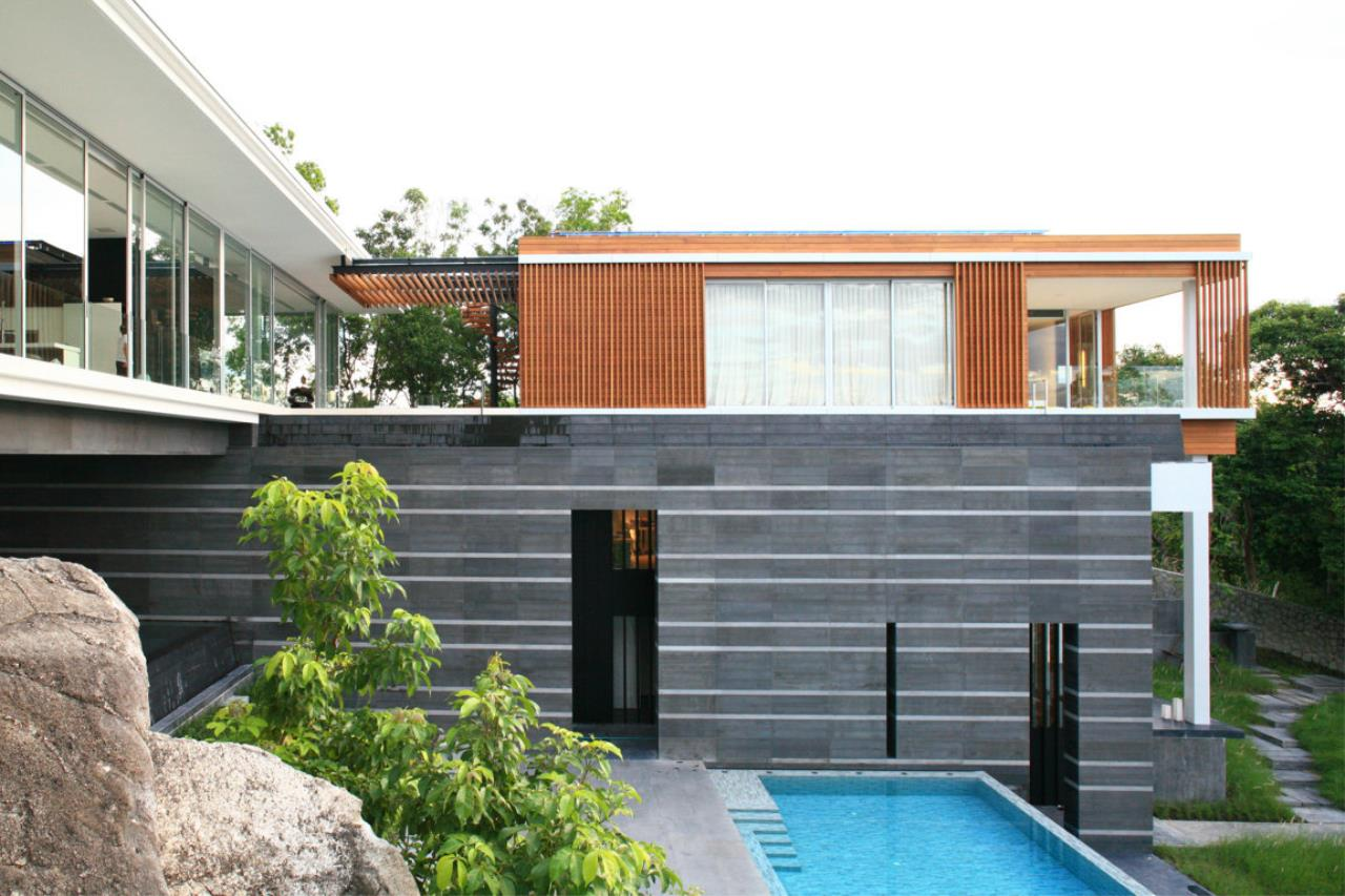 REAL Phuket  Agency's Villa Mayavee - 4-Bedroom Luxury Villa at Waterfall Bay 25