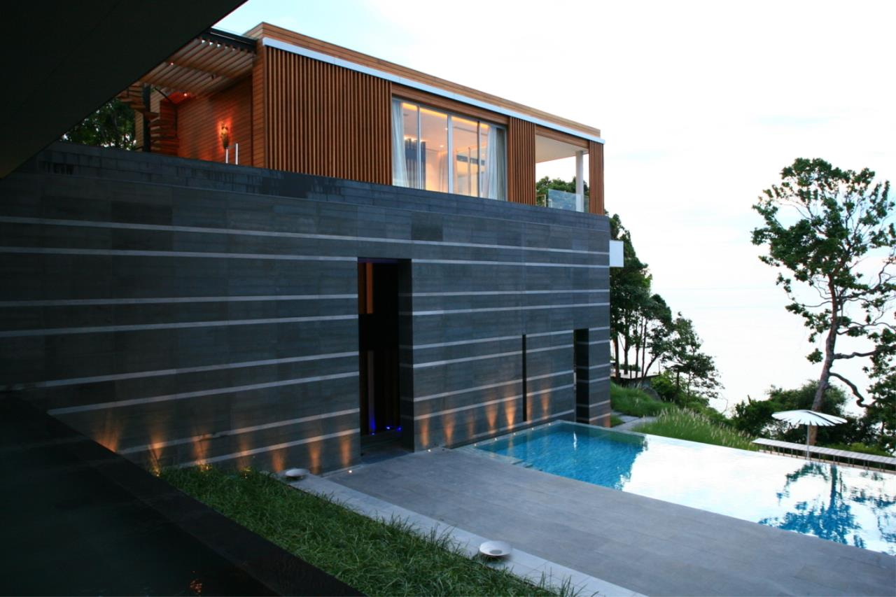 REAL Phuket  Agency's Villa Mayavee - 4-Bedroom Luxury Villa at Waterfall Bay 26
