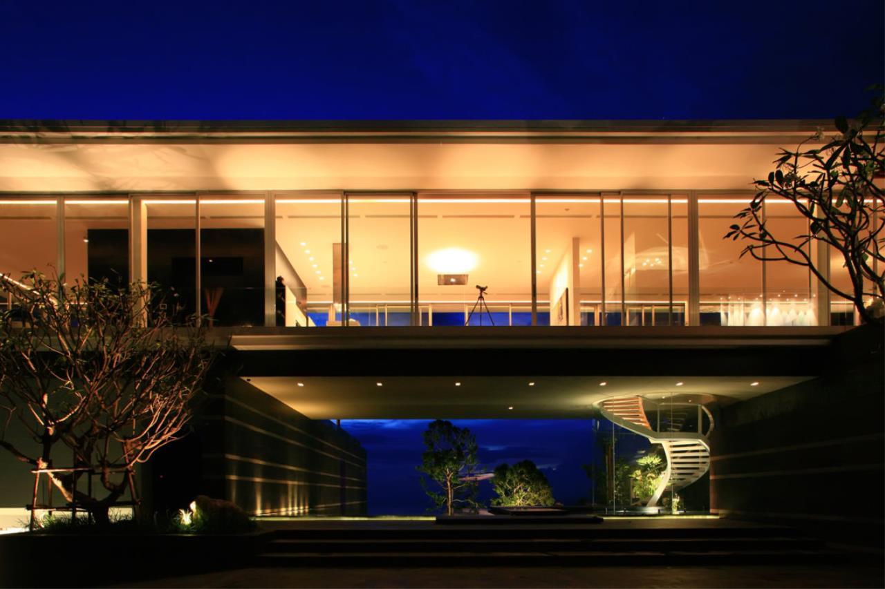 REAL Phuket  Agency's Villa Mayavee - 4-Bedroom Luxury Villa at Waterfall Bay 27