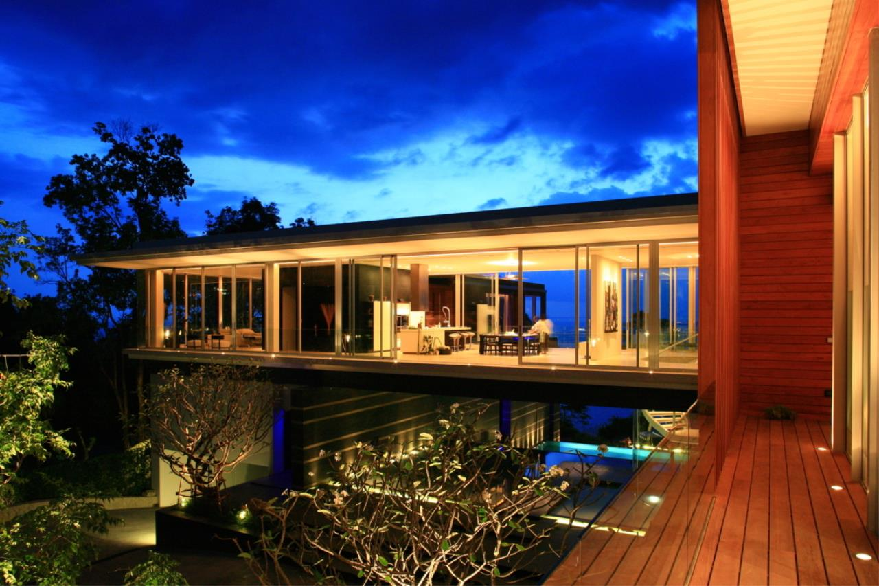 REAL Phuket  Agency's Villa Mayavee - 4-Bedroom Luxury Villa at Waterfall Bay 30