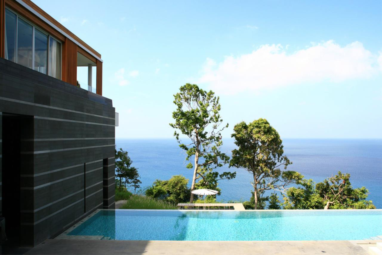 REAL Phuket  Agency's Villa Mayavee - 4-Bedroom Luxury Villa at Waterfall Bay 34