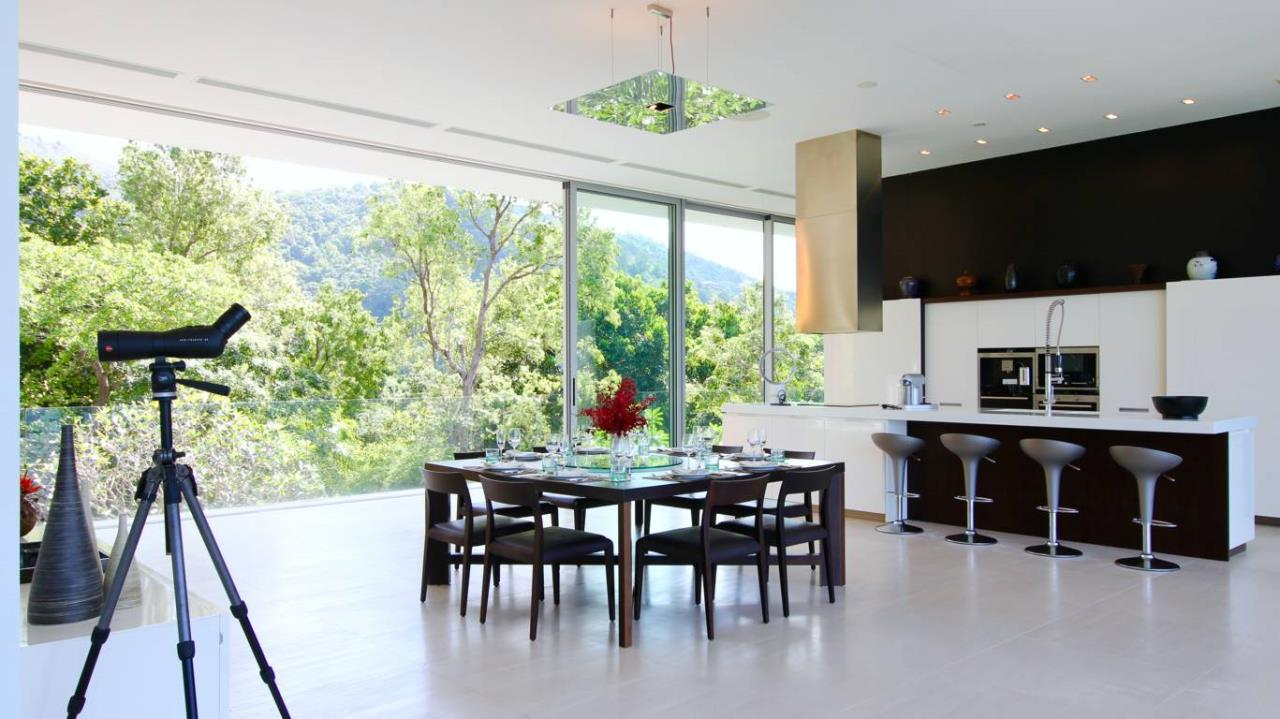 REAL Phuket  Agency's Villa Mayavee - 4-Bedroom Luxury Villa at Waterfall Bay 6