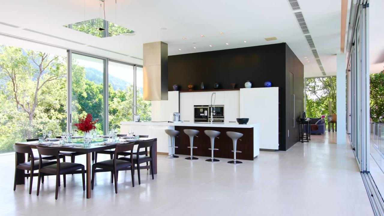 REAL Phuket  Agency's Villa Mayavee - 4-Bedroom Luxury Villa at Waterfall Bay 7