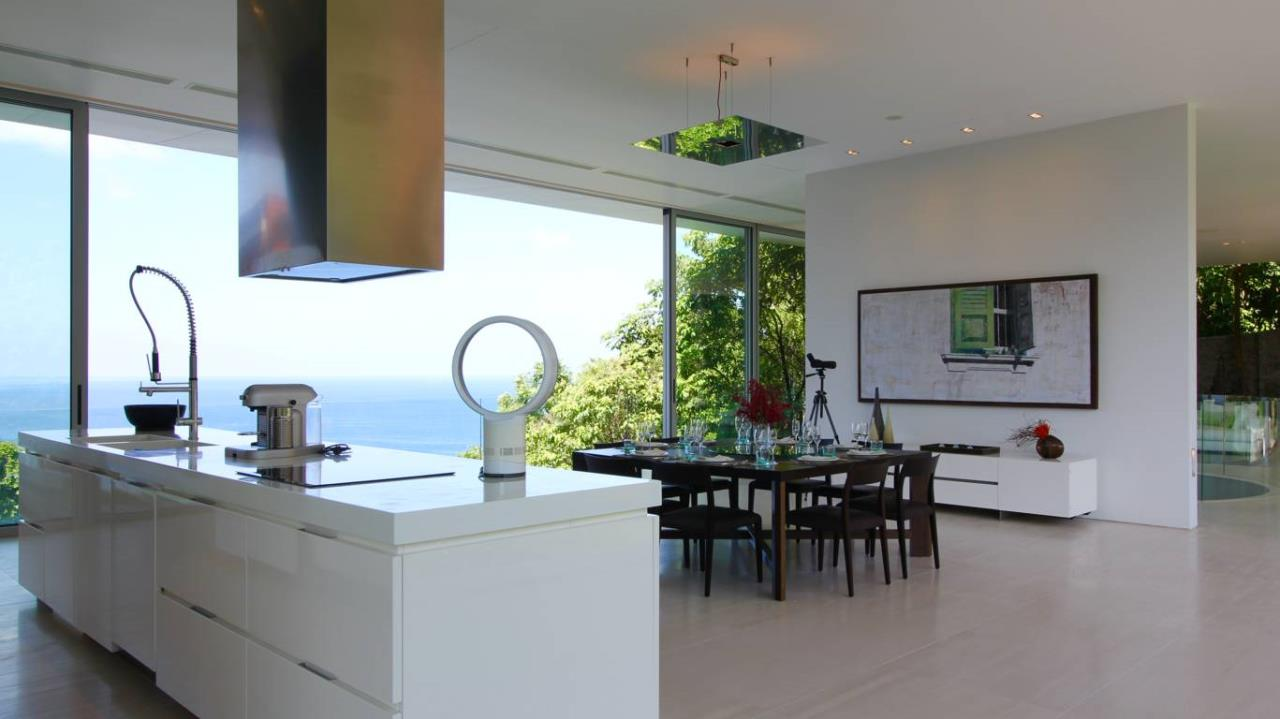 REAL Phuket  Agency's Villa Mayavee - 4-Bedroom Luxury Villa at Waterfall Bay 9