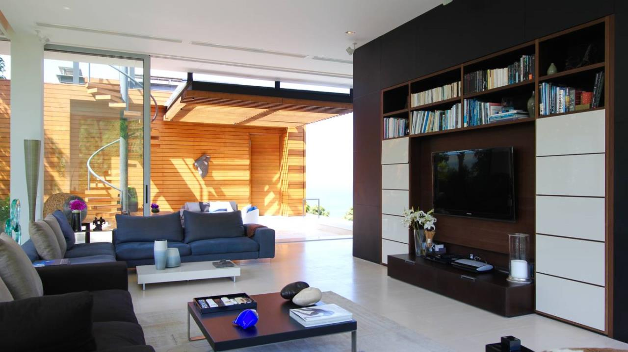 REAL Phuket  Agency's Villa Mayavee - 4-Bedroom Luxury Villa at Waterfall Bay 18