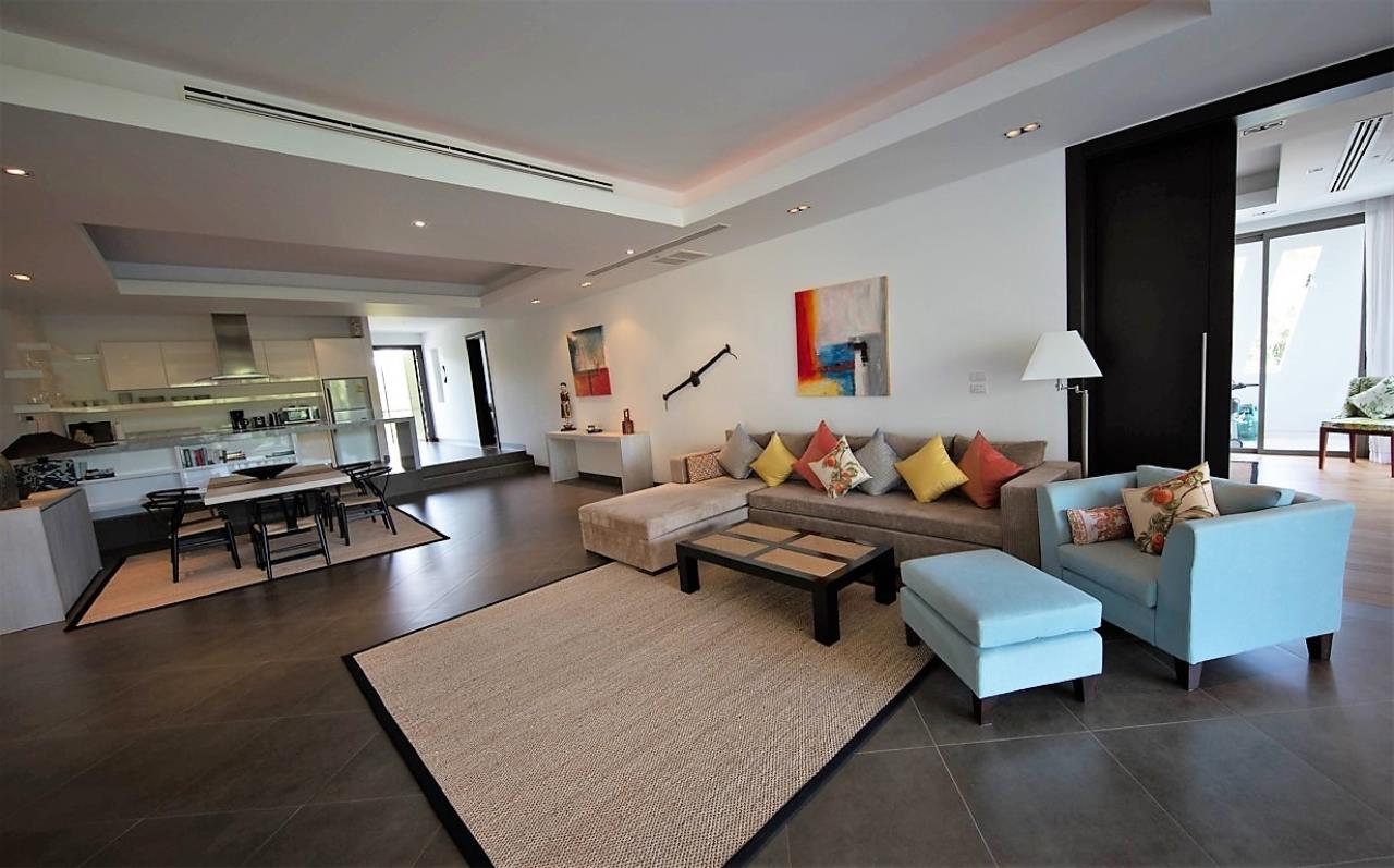 REAL Phuket  Agency's Mandala - Award-winning 2-Bedroom Condo near Bang Tao Beach with Private Pool 12