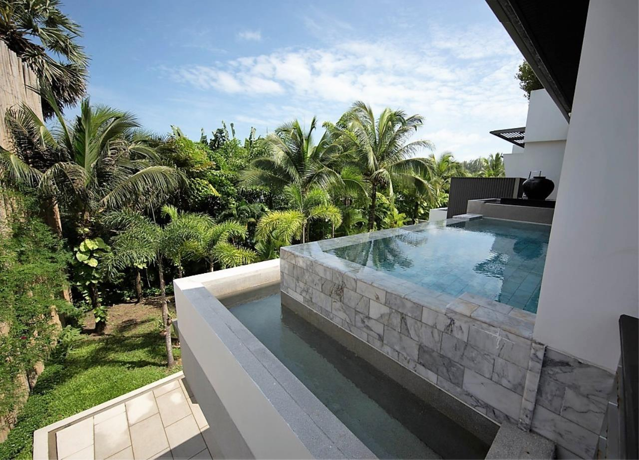 REAL Phuket  Agency's Mandala - Award-winning 2-Bedroom Condo near Bang Tao Beach with Private Pool 16