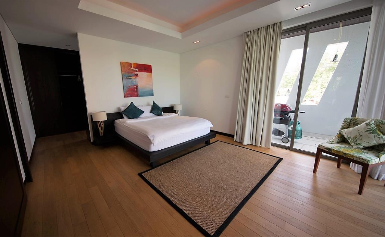 REAL Phuket  Agency's Mandala - Award-winning 2-Bedroom Condo near Bang Tao Beach with Private Pool 24