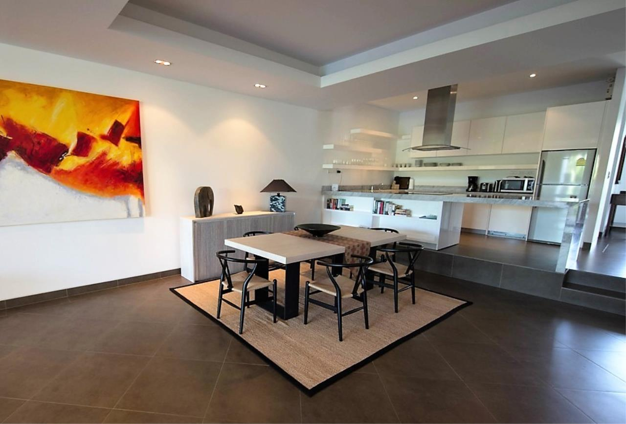 REAL Phuket  Agency's Mandala - Award-winning 2-Bedroom Condo near Bang Tao Beach with Private Pool 23