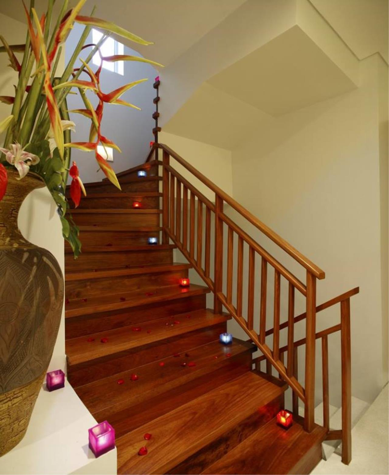 REAL Phuket  Agency's Laemsingh - Outstanding 4-Bedroom Sea View Villa overlooking Surin Beach 8