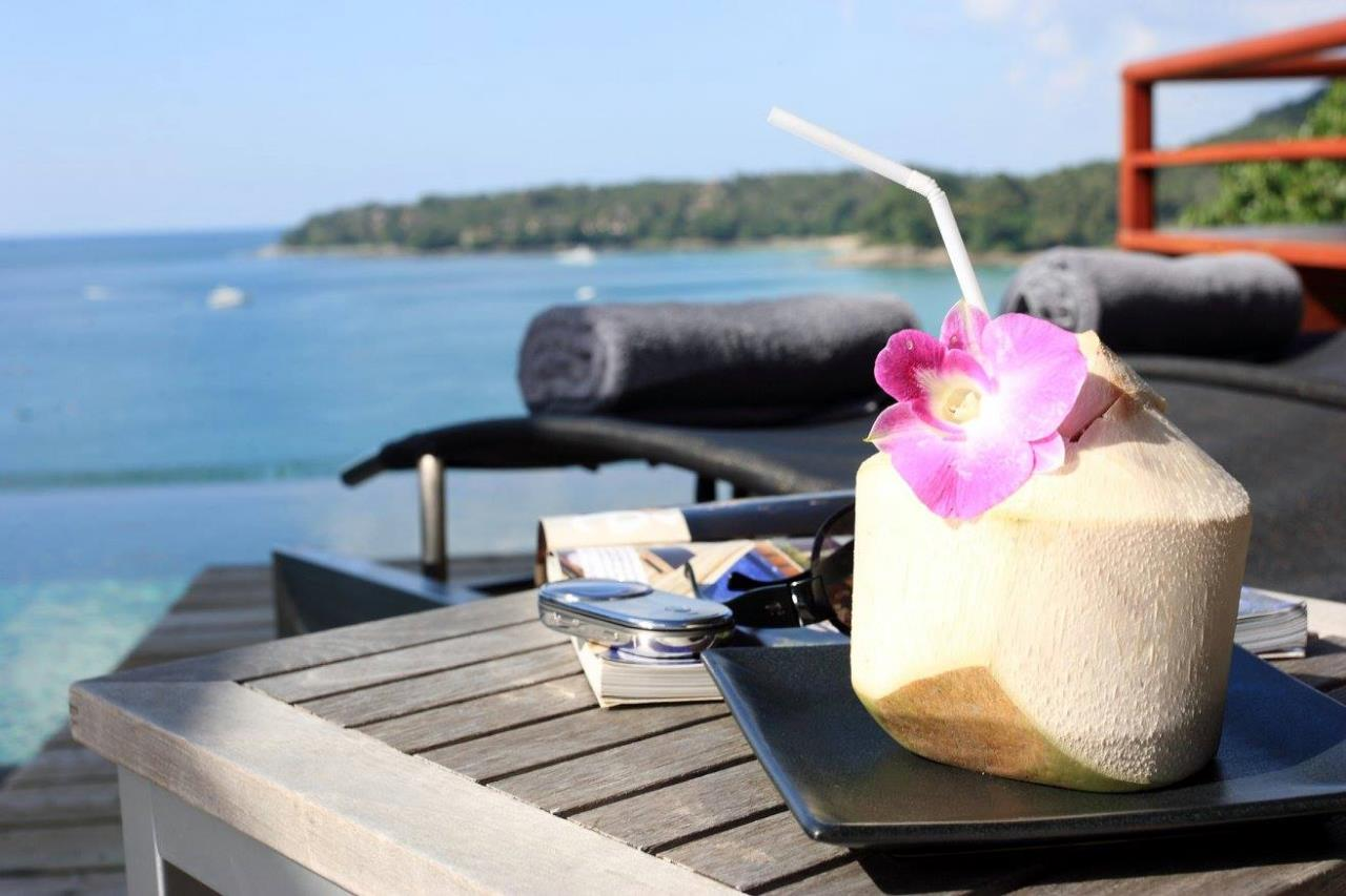 REAL Phuket  Agency's Laemsingh - Outstanding 4-Bedroom Sea View Villa overlooking Surin Beach 14