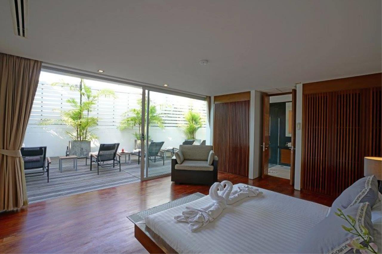 REAL Phuket  Agency's Laemsingh - Outstanding 4-Bedroom Sea View Villa overlooking Surin Beach 22
