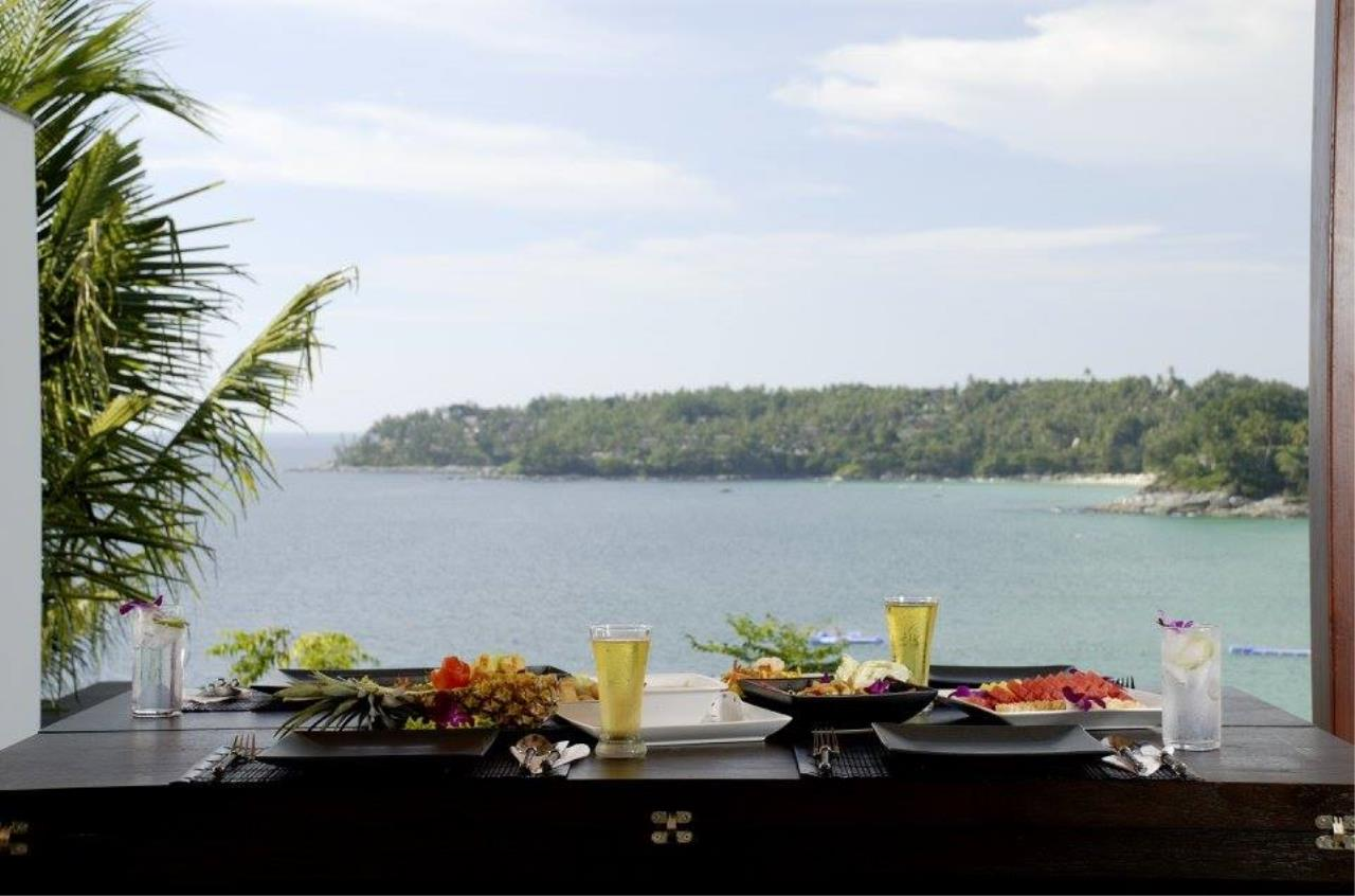 REAL Phuket  Agency's Laemsingh - Outstanding 4-Bedroom Sea View Villa overlooking Surin Beach 23