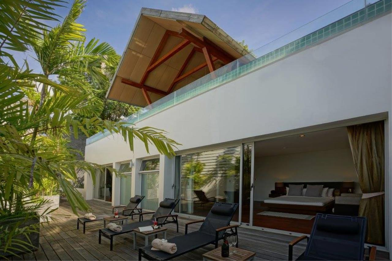 REAL Phuket  Agency's Laemsingh - Outstanding 4-Bedroom Sea View Villa overlooking Surin Beach 28