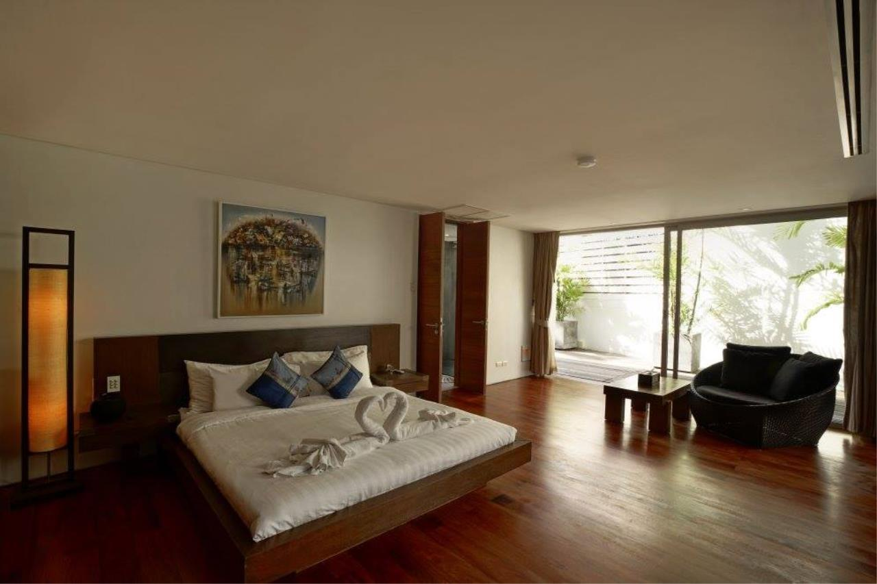REAL Phuket  Agency's Laemsingh - Outstanding 4-Bedroom Sea View Villa overlooking Surin Beach 32